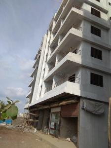 Gallery Cover Image of 594 Sq.ft 1 BHK Independent Floor for buy in Mundhwa for 2570000