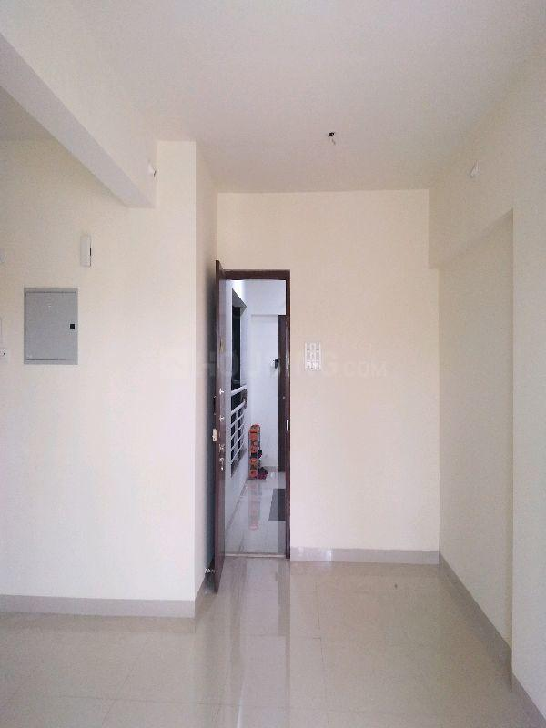 Living Room Image of 1000 Sq.ft 2 BHK Apartment for rent in Andheri East for 45000