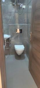 Bathroom Image of PG 7510183 Rajinder Nagar in Rajinder Nagar