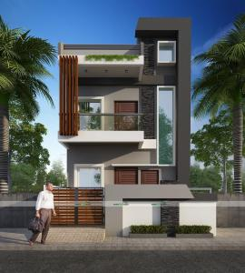Gallery Cover Image of 1250 Sq.ft 2 BHK Independent House for buy in Agaramthen for 3200000