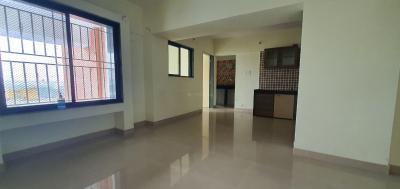 Gallery Cover Image of 891 Sq.ft 2 BHK Apartment for buy in Ganesh Nakshatram, Dhayari for 4500000