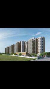 Gallery Cover Image of 1239 Sq.ft 3 BHK Apartment for buy in Mangalam Breeze, Alandi for 4700000