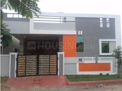 Gallery Cover Image of 500 Sq.ft 1 BHK Independent House for buy in Salamangalam for 1600000