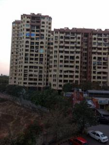 Gallery Cover Image of 1097 Sq.ft 2 BHK Apartment for buy in Ansal Valley View Estate, Gwal Pahari for 6900000