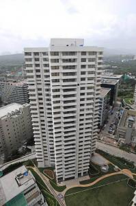 Gallery Cover Image of 1545 Sq.ft 3 BHK Apartment for rent in Powai for 85000