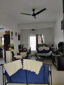 Gallery Cover Image of 875 Sq.ft 1 BHK Apartment for buy in Nigdi for 6700000