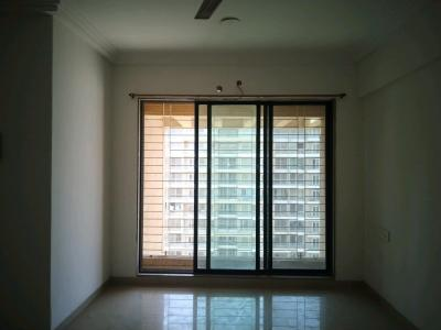 Gallery Cover Image of 1150 Sq.ft 2 BHK Apartment for rent in Ulwe for 12000