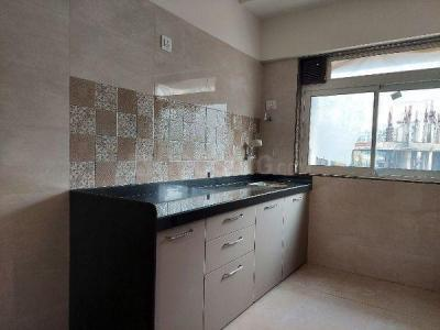 Gallery Cover Image of 720 Sq.ft 1 BHK Apartment for buy in Srishti Samarth, Bhandup West for 9000000