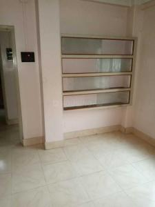 Gallery Cover Image of 480 Sq.ft 1 BHK Independent Floor for rent in Mandirtala for 6200