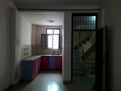 Gallery Cover Image of 550 Sq.ft 1 BHK Apartment for buy in Sector 121 for 1400000