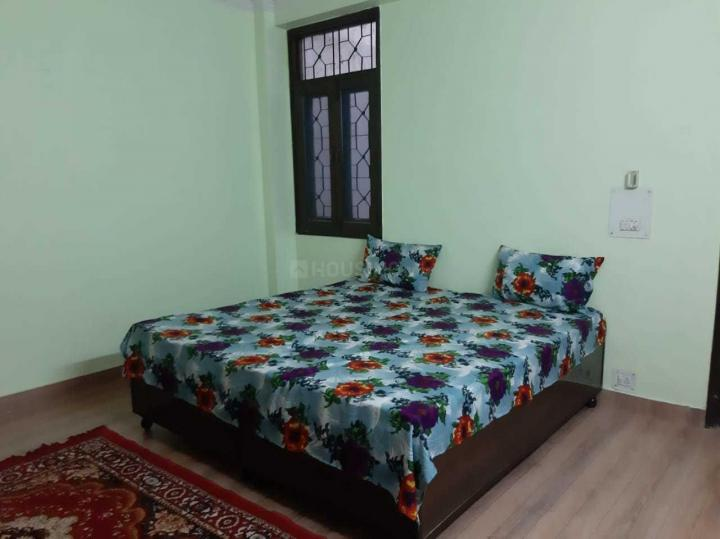 Bedroom Image of PG 4314466 Kalkaji in Kalkaji