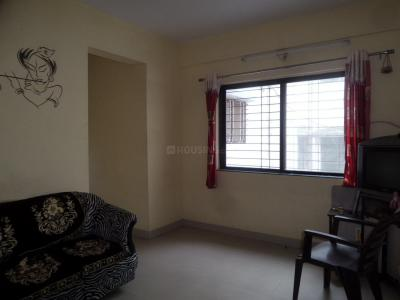 Gallery Cover Image of 815 Sq.ft 2 BHK Apartment for buy in Chinchwad for 5200000