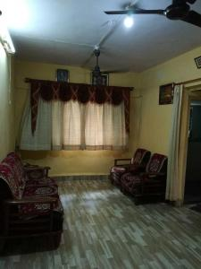 Gallery Cover Image of 645 Sq.ft 2 BHK Apartment for rent in Trupti Apartment, Nalasopara West for 8000