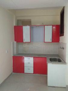 Gallery Cover Image of 850 Sq.ft 2 BHK Apartment for buy in Crossings Republik for 2000000
