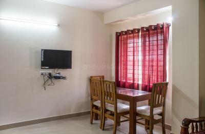 Living Room Image of PG 4643804 Arakere in Arakere