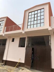 Gallery Cover Image of 825 Sq.ft 1 BHK Independent House for buy in Noida Extension for 2950000