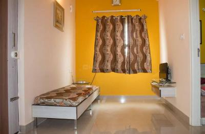 Gallery Cover Image of 900 Sq.ft 2 BHK Independent House for rent in Devarachikkana Halli for 18300
