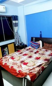 Gallery Cover Image of 910 Sq.ft 2 BHK Apartment for rent in Nalasopara West for 8500