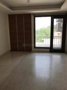 Gallery Cover Image of 2700 Sq.ft 3 BHK Independent Floor for rent in Panchsheel Enclave for 90000