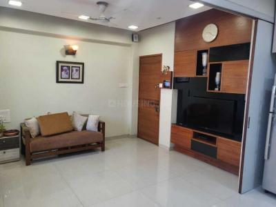 Gallery Cover Image of 510 Sq.ft 1 BHK Apartment for rent in Byculla for 38000