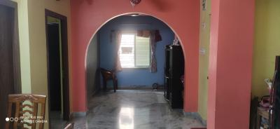 Hall Image of 967 Sq.ft 2 BHK Apartment for buy in Dum Dum Cantonment for 2600000