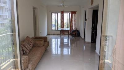 Gallery Cover Image of 1100 Sq.ft 2 BHK Apartment for rent in Karia Indrayu Enclave II, Mohammed Wadi for 22500