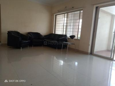 Gallery Cover Image of 1150 Sq.ft 2 BHK Apartment for rent in Dhanori for 20000