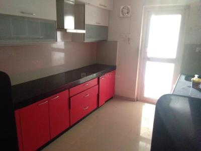 Gallery Cover Image of 1800 Sq.ft 3 BHK Apartment for buy in Sanath Nagar for 16000000