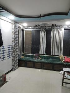 Gallery Cover Image of 670 Sq.ft 1 BHK Apartment for rent in Happy Palace, Vasai West for 11000