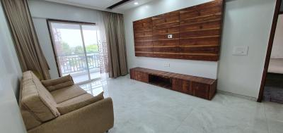 Gallery Cover Image of 2569 Sq.ft 4 BHK Apartment for rent in Paranjape The Highlands, Lavale for 32000
