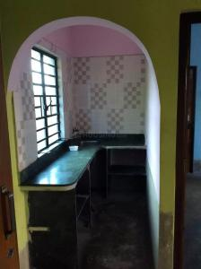 Gallery Cover Image of 800 Sq.ft 1 BHK Independent House for rent in Baranagar for 5500
