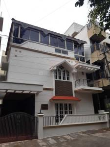 Gallery Cover Image of 2400 Sq.ft 4 BHK Independent House for rent in Nagarbhavi for 35000