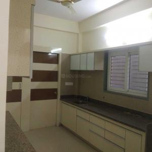 Gallery Cover Image of 3000 Sq.ft 4 BHK Independent House for rent in Thaltej for 70000