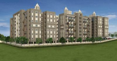 Gallery Cover Image of 369 Sq.ft 1 BHK Apartment for rent in Kamshet for 6500