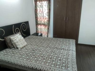 Gallery Cover Image of 1632 Sq.ft 3 BHK Apartment for rent in JKG Amba G Residency, Ahinsa Khand for 13500