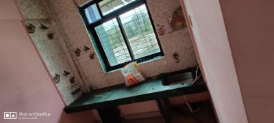 Gallery Cover Image of 320 Sq.ft 1 RK Apartment for rent in Dombivli East for 5000