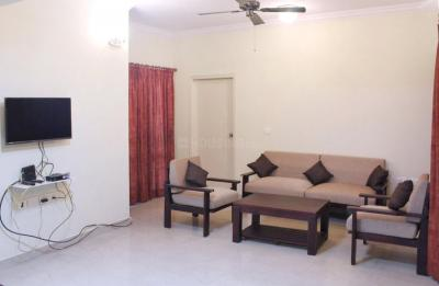 Living Room Image of PG 4642907 Dodda Banaswadi in Dodda Banaswadi