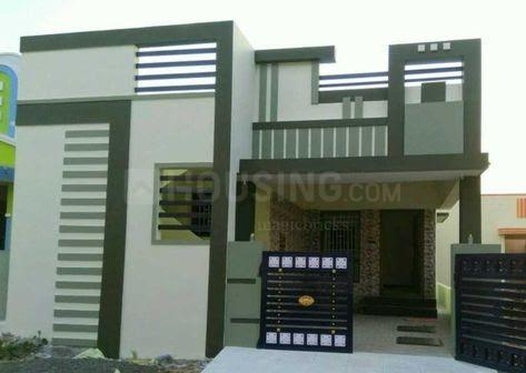 Building Image of 880 Sq.ft 2 BHK Independent House for buy in Jeevanbheemanagar for 4580000