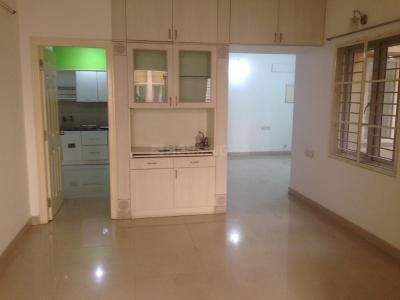 Gallery Cover Image of 1555 Sq.ft 3 BHK Apartment for rent in Pallikaranai for 20000