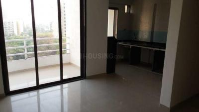 Gallery Cover Image of 715 Sq.ft 1 BHK Apartment for buy in Kalyan West for 4100000
