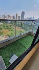 Gallery Cover Image of 1150 Sq.ft 2 BHK Apartment for buy in Rustomjee Elanza, Malad West for 26000000