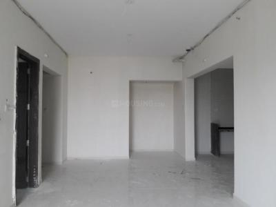 Gallery Cover Image of 1140 Sq.ft 2 BHK Apartment for rent in Mohammed Wadi for 16000