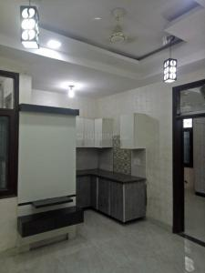 Gallery Cover Image of 600 Sq.ft 1 BHK Independent Floor for buy in Vasundhara for 2000000