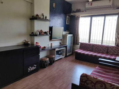 Gallery Cover Image of 650 Sq.ft 1 BHK Apartment for buy in Borivali West for 9200000