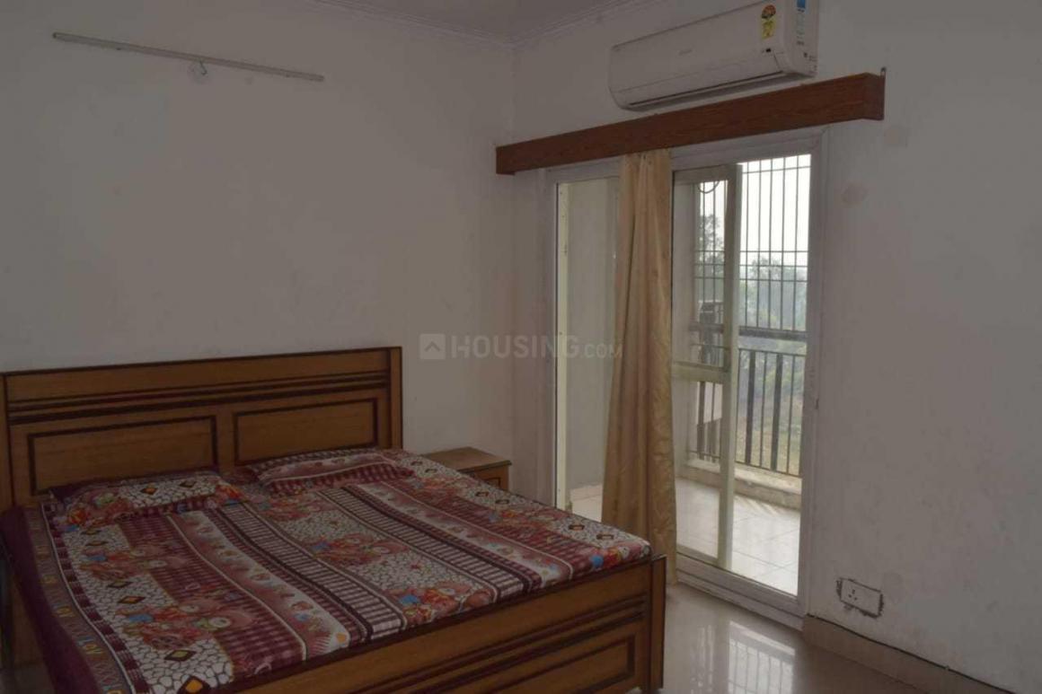 Bedroom Image of PG 4271747 Rajendra Nagar in Rajendra Nagar