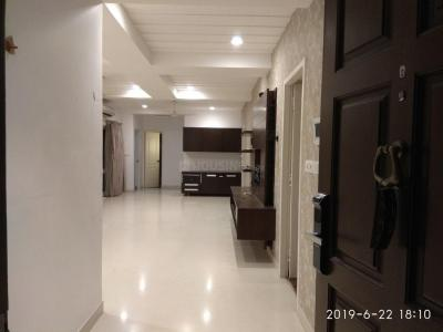 Gallery Cover Image of 2100 Sq.ft 3 BHK Apartment for buy in Adyar for 32000000