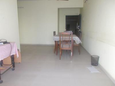 Gallery Cover Image of 1050 Sq.ft 2 BHK Apartment for rent in Ulwe for 12500