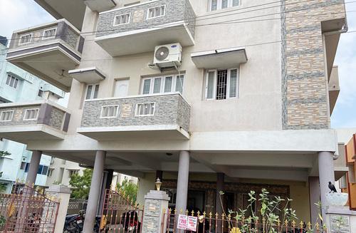 Kitchen Image of Mohanram Nest#001 in Madipakkam