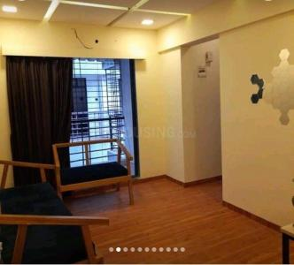 Gallery Cover Image of 625 Sq.ft 1 BHK Apartment for buy in Konnark Gardens, Kharghar for 2460000