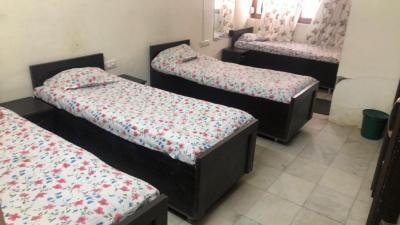 Bedroom Image of Shukan PG in Navrangpura